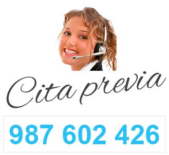 Teléfono de consultas